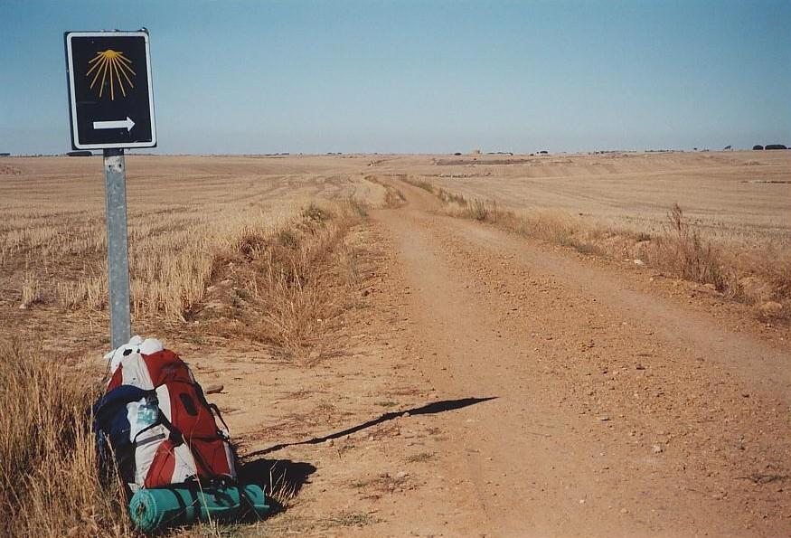 equipaje-camino-santiago-peregrinos